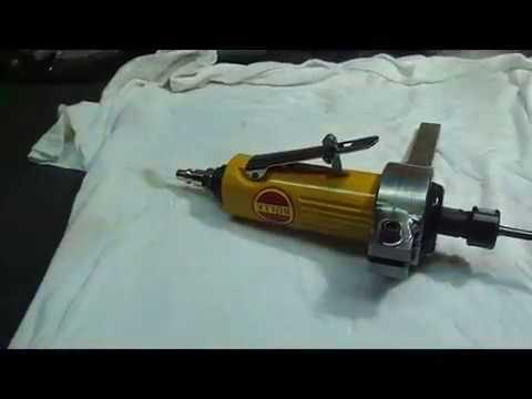 How to make a lathe  grinder diy polisher