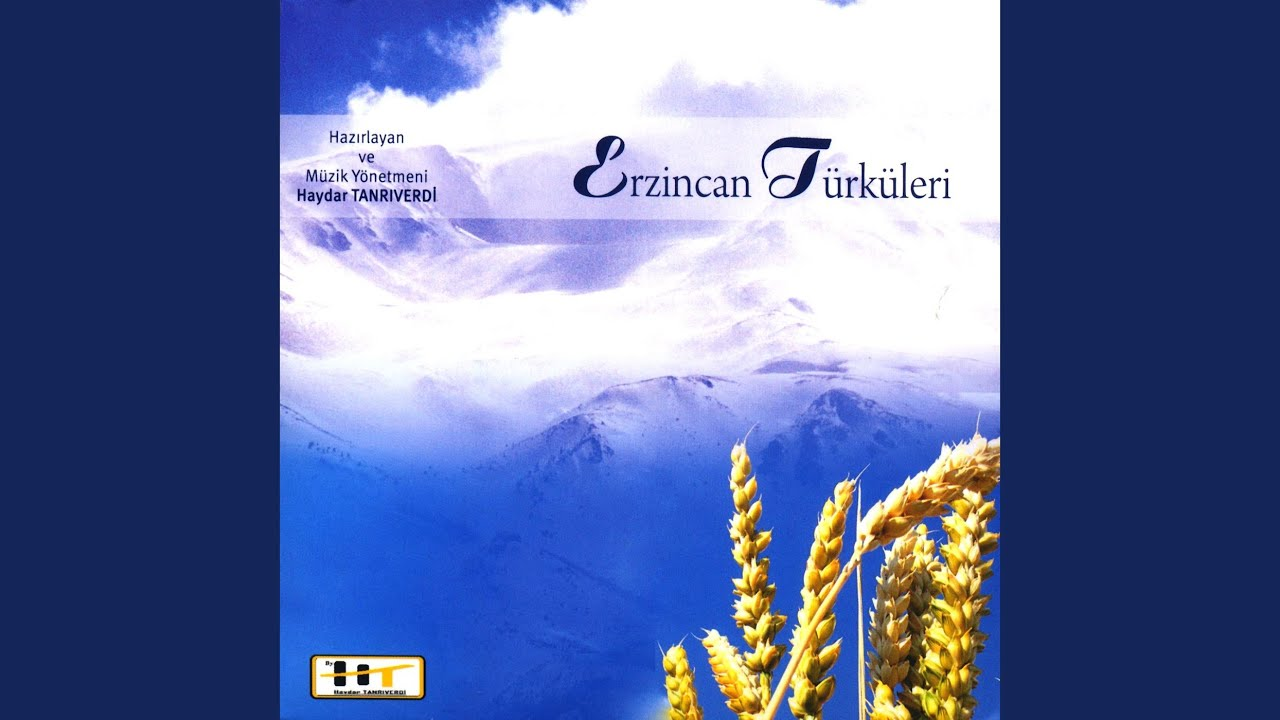 Türkühane I Aysun Gültekin - Şu Yüce Dağı Duman Kaplamış (Uzun Hava)