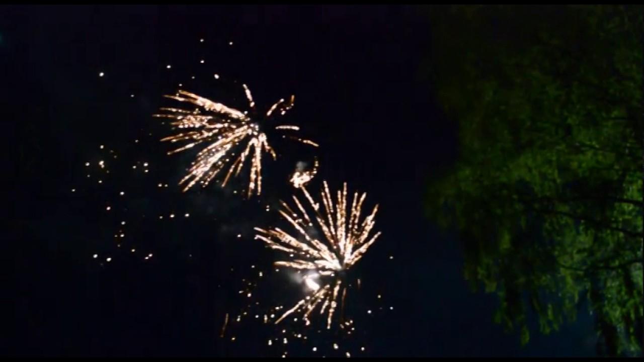 Firework Displays | Wedding Fireworks London | Alive Network