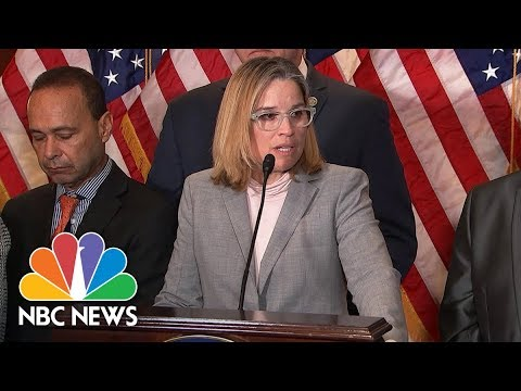 San Juan Mayor Carmen Yulin Cruz On Relief Effort In Puerto Rico: 'Mr. Trump Do Your Job' | NBC News