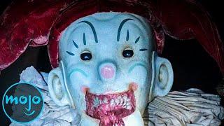 Top 10 des jouets maléfiques dans les films