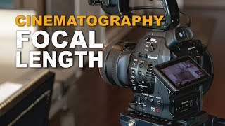 What is Focal Length in Cinematography? Useful stuff only!