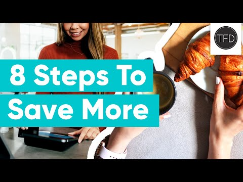How To Save Money, No Matter How Much You Earn
