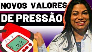 Arterial gp de pressão diretrizes