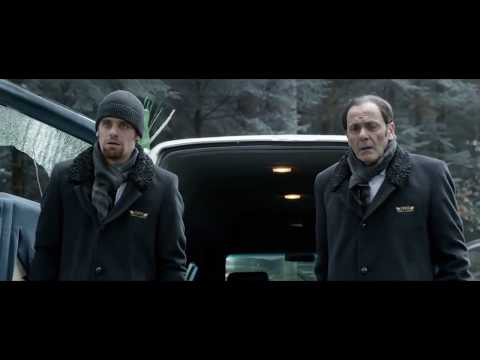 Grand Froid - La Bande Annonce VF streaming vf