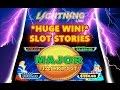 LIGHTNING LINK **HUGE SLOT WIN**MAJOR PROGRESSIVE WIN! - Slot Stories - Slot Machine Bonus