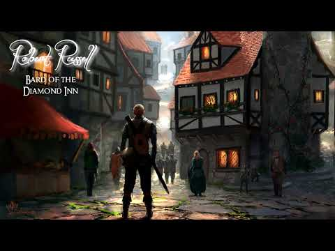 Celtic Music ~ Bard of the Diamond Inn
