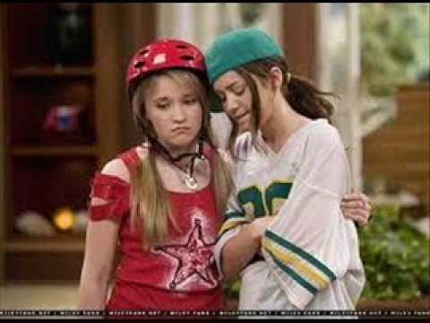 Hannah Montana Forever -Wherever I Go - Hannah Montana (Featuring Emily Osment) BFFL