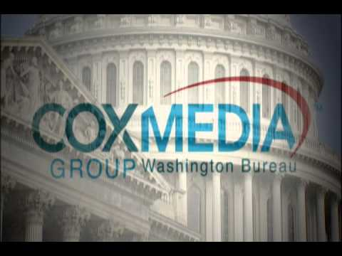 Inside Cox Media Group's Washington News Bureau