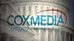 Inside Cox Media Group's Washington News Bureau