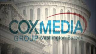 Repeat youtube video Inside Cox Media Group's Washington News Bureau
