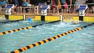 JETS - 2013 Y LCM Nationals - Maria Papes - 100 FR Prelims