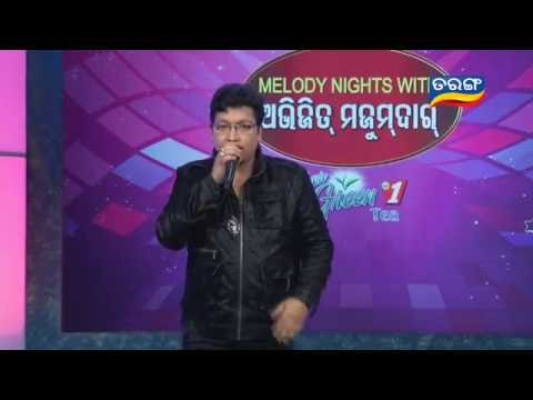 Melody Nights With Abhijit Majumdar Once More Ep 8