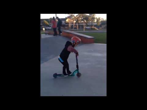 Kobey pinnell - many quick chills