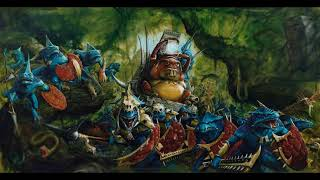 Warhammer Fantasy Lore: The Old Ones
