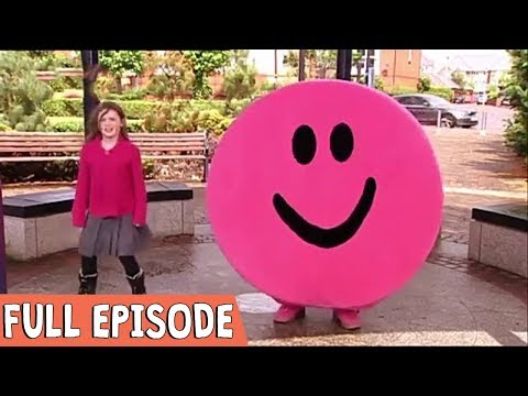 Awesome Hilly Picture! | Episode 17 | FULL EPISODE | Mister Maker: Comes To Town