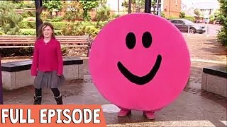 Awesome Hilly Picture!   Episode 17   FULL EPISODE   Mister Maker: Comes To Town thumbnail