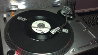 Ronnie Dio - Mr. Misery (Swan S-4165) promo 45rpm