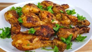 Afghani Chicken | کباب مرغ دیگی