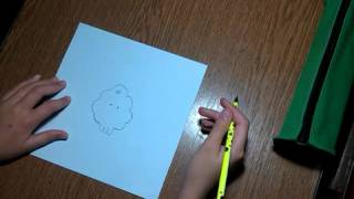 Как рисовать принцессу пупырку(В этом видео показано как можно нарисовать принцессу пупырку., 2015-10-03T14:16:02.000Z)
