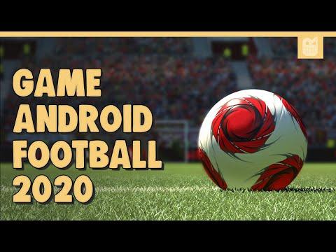 10 Game Android Sepakbola Terbaik 2020