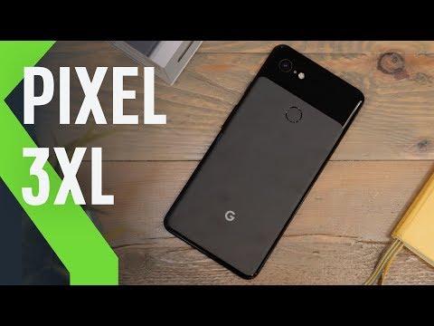 Pixel 3 XL, review: CUESTIÓN DE SOFTWARE thumbnail