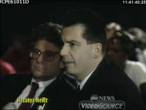"""1993 SPECIAL REPORT: """"MIKE DOWD TESTIFIES TO NYPD CORRUPTION COMMITTEE"""""""