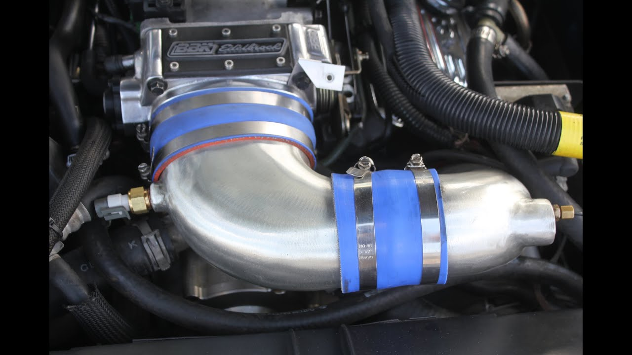 Supercharged 383 stroker LT1 Camaro Z28 (t56) 6 speed build (First test)  YouTube