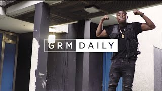 Isong - Luke Cage [Music Video] | GRM Daily