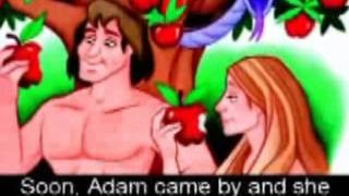 Repeat youtube video adam and eve temptation