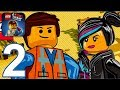 The LEGO Movie Video Game - Gameplay Wal