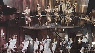[MASHUP] Wonder Girls & TWICE - Nobody X TT MP3