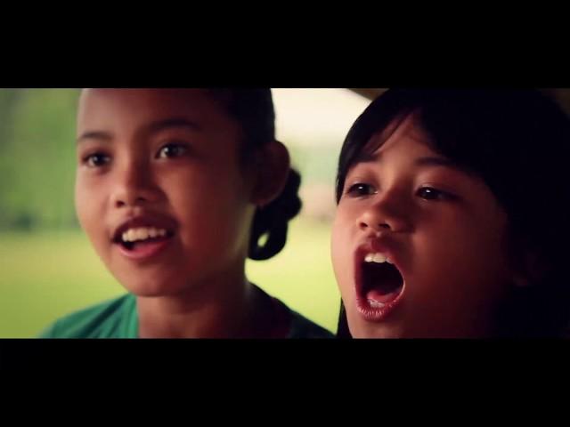 SALAM DARI ANAK - ANAK TERGENANG - 2015
