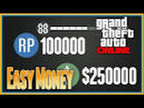 how to make money gta singleplayer after missions