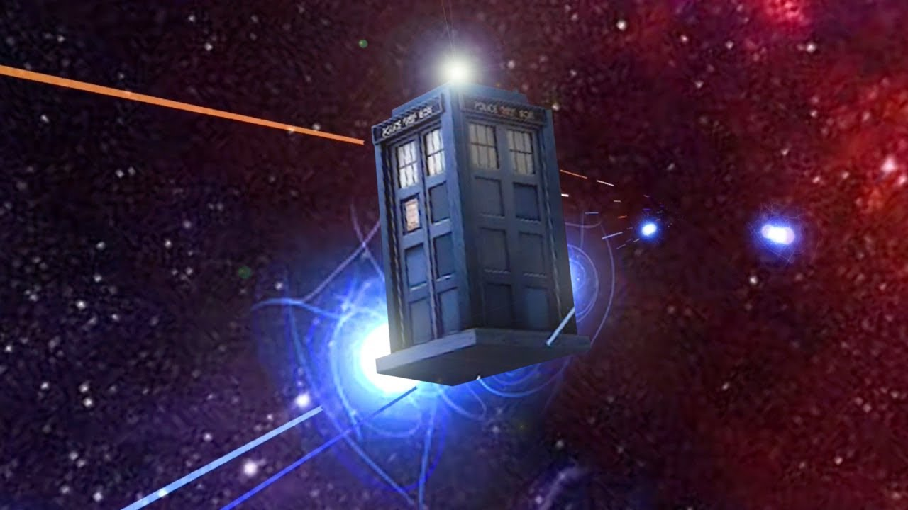 Roblox Doctor Who Adventures In Time Youtube - Doctor Who Time Vortex Vr Is An Endless Runner With A