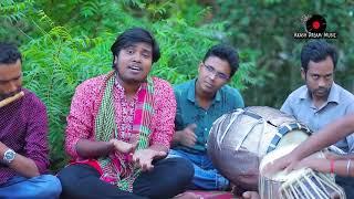 Accoustic Cover AKASH MAHMUD | আকাশ মাহমুদ | পিরিত ভিষন জ্বালা আর একলার সংসার কভার