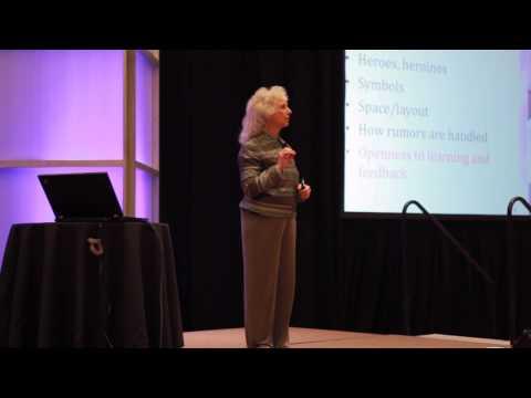 Linda Ackerman Anderson ACMP 2014 Full Presentation