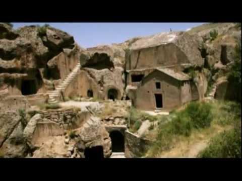 Aksaray Tanıtım Filmi