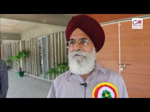 Surjit Patar | Exclusive Interview | Guru Gobind Singh Ji | GNSS ,Panjab University Chandigarh