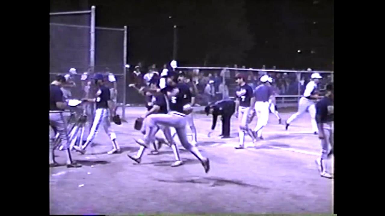Barcomb's TV - Rigsbee's Men  9-12-88