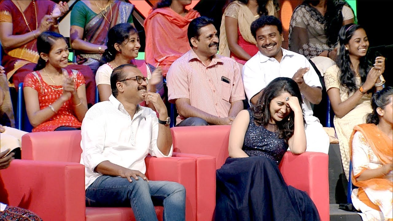 Chaya Koppayile Kodunkattu l Meals Re-Dubbing for Traffic Movie l Mazhavil Manorama