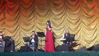 لي في حلب - فايا يونان - حفل تونس - Faia Younan - 2017