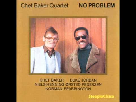 Chet baker - My Queen Is Home To Stay