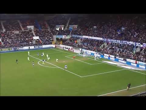 Rc Strasbourg vs