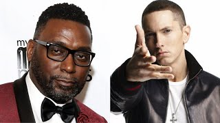 Big Daddy Kane Says Eminem is the Kobe Bryant of Hip Hop