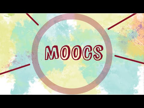Thumbnail for MOOCs