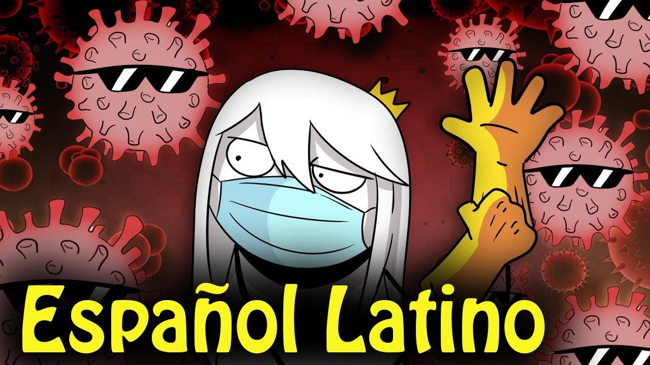 Lunáticos durante la Cuarentena / Lunatics during Quarantine - Tabbes [Español Latino]