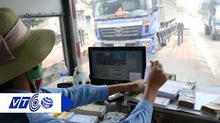 Nhân viên trạm thu phí BOT gian lận? | VTC
