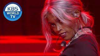 BLACKSWAN(블랙스완) - Tonight [Music Bank / 2020.10.30]