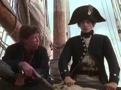 Hornblower I. - Rovná šance (czech dubbing)